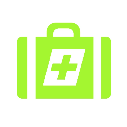 Briefcase icon Case Study