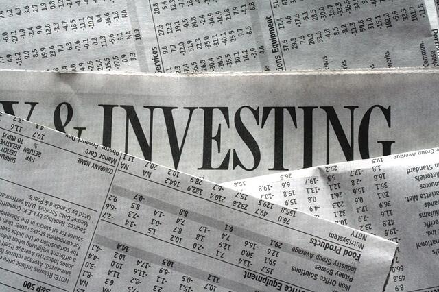 Invest in your future!