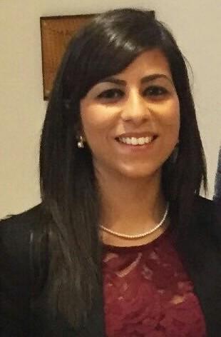 Dr Nish Manek