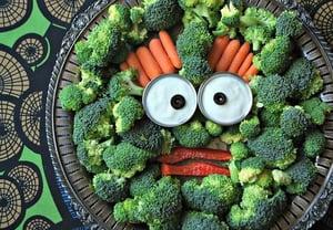 PFS food allergy