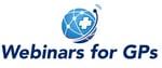 webinars for gps logo