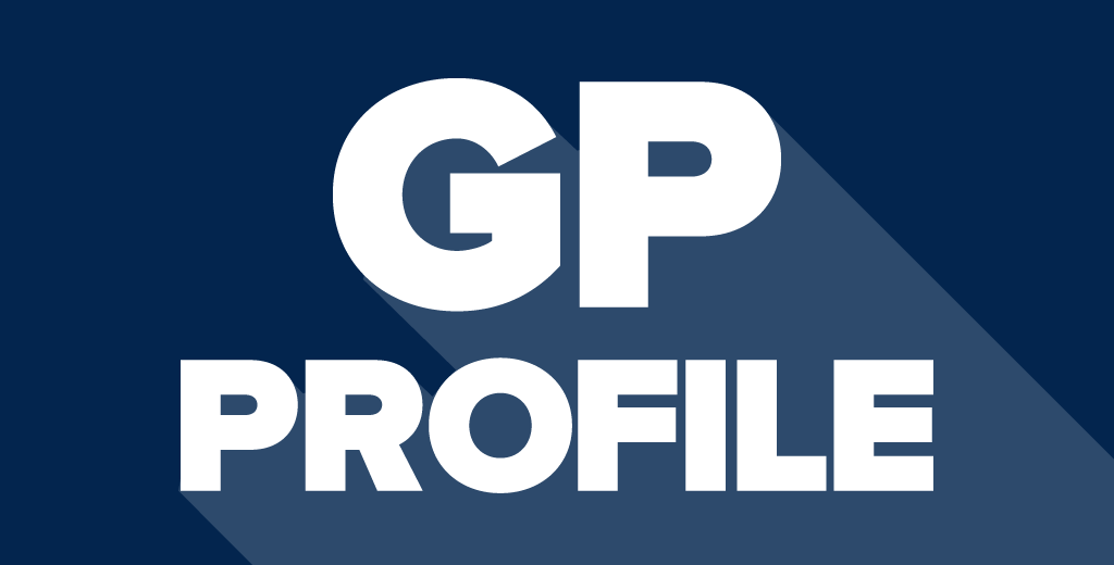 GP profile: Dr Alexandra Woodward