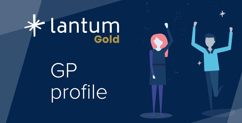 Lantum GP profile: Dr Sahil Gupta
