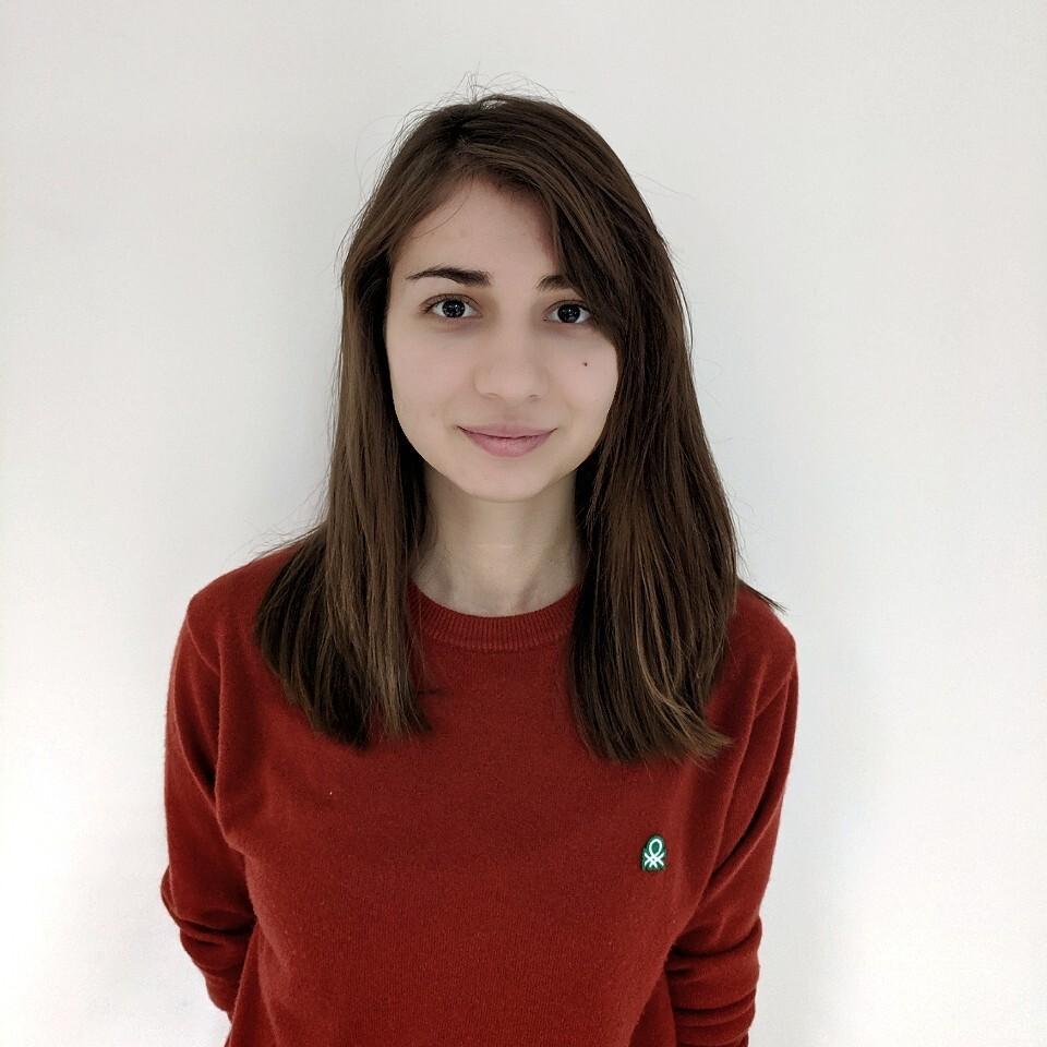 Gigi Minova